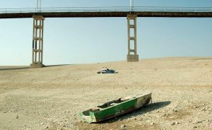 Globální klimatická změna je realitou