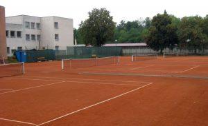Spartak zahajuje provoz tenisových kurtů