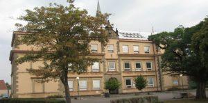 Téma: Základní škola Slatiňany
