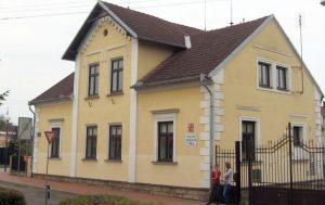 Téma: ZUŠ – Základní umělecká škola Slatiňany