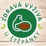 Štěpánka Žáčková - zdravá výživa - logo
