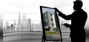 Téma: Architektonické soutěže