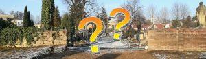 O hřbitovní bráně se bude rozhodovat na středečním zastupitelstvu