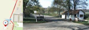 Téma: Parkoviště v Kaštance