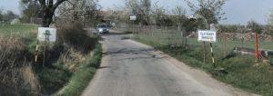Téma: Silnice v okolí