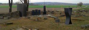 Téma: Bývalý evangelický hřbitov v Kunčí