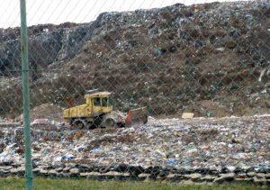 Poplatek za odpady na rok 2021 zůstává 600 Kč/os/rok