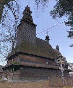 Návštěva starosty v Koločavě