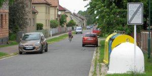 Návrh: Rozšířit Zónu 30 od Škrovádské až ke Starému náměstí