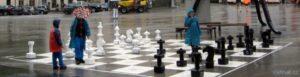 Šachová partie s Covidem…