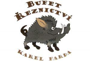 Téma: Bufet a řeznictví Karel Farda