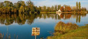 Téma: Diskuse o hladinu Návesního rybníka po letech opět ožívá