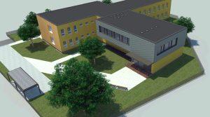 Téma: Přístavba přístavby ZŠ