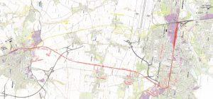 Návrh: Podpora výstavby Medlešické nebo Ostřešanské spojky