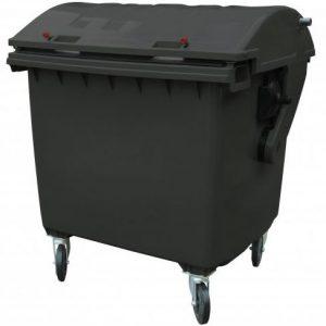 Téma: Likvidace odpadu pro právnické osoby