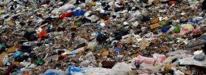 Téma: Domovní odpad
