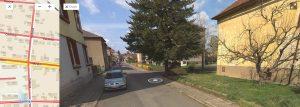 Návrh: Rekonstrukce Klášterní ulice (od TGM po Tyršovu)