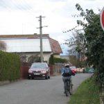 Jednosměrka mimo cyklisty ve Šmeralově ulici