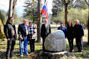 Téma: Sokolové hledají jubilejní háje a památníky z roku 1928