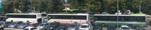 Autobusy M+H nakonec budou jezdit slatiňanskou linku ještě nejméně rok