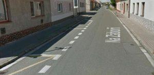 Návrh: Vymezení nejvhodnějších míst k parkování v ulici pozemním značením