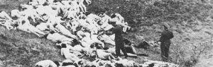 Téma: Připomínka holocaustu – nezapomínejme na židovské spoluobčany