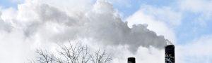 Téma: Veřejné informace o znečištění ovzduší