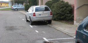Téma: Návrhový stupeň automobilizace