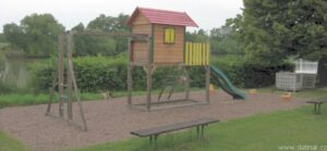 Anketa na umístění dětského hřiště v obci Trpišov