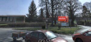 Budou Slatiňany vítat řidiče dalším billboardem?
