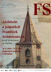 Chrudim: Výstava o životě a díle rodiny Schmoranzových