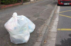 Nesvezené odpadní plasty či papír od domu hlaste na město