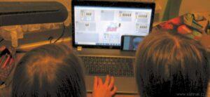 Proč je online svět pro děti důležitý a jak poznat závislost – webinář Děti Online