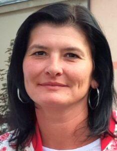 Jana Bulisová - Slatiňany