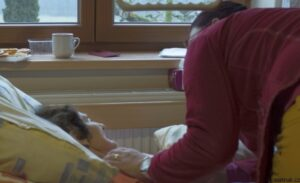 Téma: Domácí hospic
