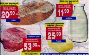 """SPD láká voliče na levné potraviny od """"sedláků"""", které je ale poškozují"""