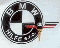 Téma: BMW Hilfe s.r.o.
