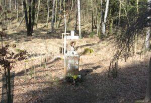 Téma: Pomník čtyř dětí