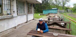 Téma: Restaurace Stadion Slatiňany