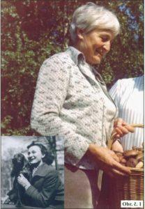 Růžena Horáková nastupuje do funkce kastelánky