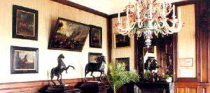 Muzeum koní v zámku zůstane i po rekonstrukci