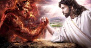 Úvahy o zlu – Díl 7 – Dlouhý styk se zlem, stejně jako sdobrem, vede ktomu, že vněm člověk nalezne zalíbení.