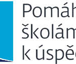 logo Pomáháme školám
