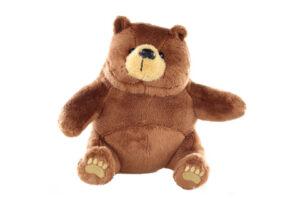 Hra pro děti: Hledání medvědího zubu