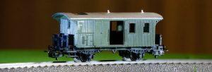 pá-ne 31.1.-2.2.2020 Chrudim: výstava železničních modelů