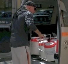 Během karantény rozváží město seniorům obědy bez příplatku za dovoz