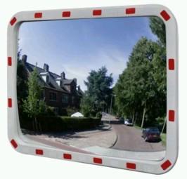 Návrh: V Trpišově v křižovatce u rybníka doplnit silniční zrcadlo proti dubu