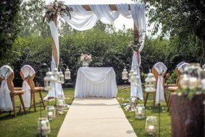 Téma: Svatební hostiny na Monacu